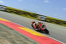 Superbike - Aragon: Die Stimmen zum Sonntag