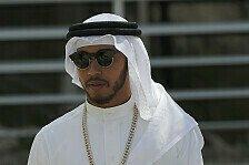 Die starken Typen der Königsklasse: Hamilton, Vettel, Arrivabene und andere