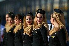 Formel 1 - Bilder: Bahrain GP - Girls
