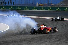 Formel 1 - Analyse: Wie viel Viagra muss Mercedes nehmen?