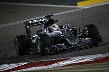 Formel 1 - Rennanalyse: Hamiltons Kampf mit stumpfen Waffen