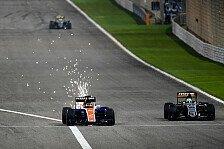 Mercedes-Schützling Pascal Wehrlein bestätigt Gespräche Richtung Force India