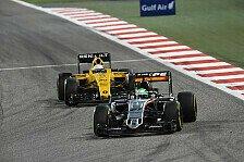 Pro und Contra: Ist Nico Hülkenbergs Wechsel zu Renault richtig?