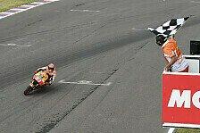 MotoGP - Erklärt: Deshalb war Honda in Argentinien so stark