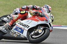 MotoGP - Ducati und die verzweifelte Jagd nach dem Sieg