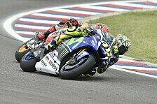 MotoGP - Argentinien-GP: Das sagen Marquez, Rossi & Co.
