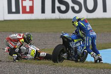 MotoGP - Lorenzo, Vinales & Co. - die Crash-Analyse