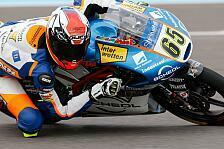 Moto3 - Philipp Öttl: Knapp an Austin-Podium vorbei