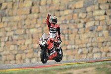 Superbike - Aragon: Die Tops und Flops