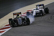 Formel 1 - Force India in China: Bahrain-Schmach ausmerzen