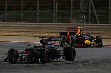 Formel 1 - McLaren nimmt sich Red Bull zum Vorbild