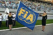 Formel 1 - Halo, Gelb und Co: FIA nimmt Stellung