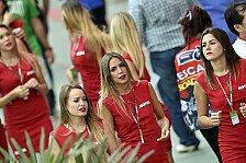 MotoGP - Bilder: Argentinien GP - Girls