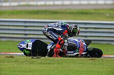 MotoGP - Edgar Mielke - Flag to Flag: ChaosGP statt MotoGP