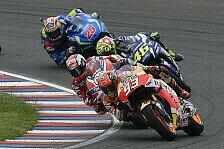 Argentinen GP: Zeitplan & TV-Infos zum zweiten MotoGP-Wochenende