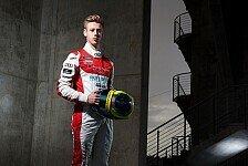 Mehr Motorsport - Dennis Marschall ab 2016 Teil der Speed Academy