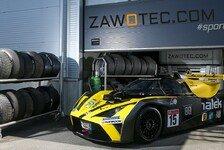 Mehr Motorsport - ZaWotec: 2016 steht unter neuem Motto