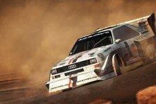 Games - DiRT Rally ab jetzt für PS4 und Xbox One im Handel