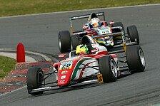 ADAC Formel 4 - Schumacher: Sieg bei Start in Oschersleben
