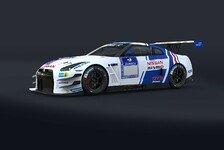 24 h Nürburgring - Team ZAKSPEED erstmals Nissan Kundenteam