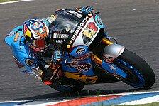 MotoGP - Nach Sturz im FP1: Aus für Jack Miller