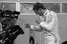Formel 1 - Bilder: Bahrain GP - Black & White Highlights