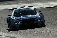 DTM Young Driver Test in Jerez: Chance für die Stars von morgen