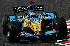 Formel 1 - Renault denkt an eigenes Werksteam