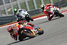 MotoGP - Favoritencheck: Duell Marquez vs. Lorenzo