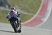 MotoGP - Hofmann erklärt Lorenzo-Wechsel aus Ex-Racer-Sicht