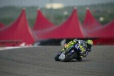 MotoGP - Yamaha-Piloten sicher: Stärker als Position verrät