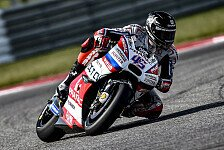 MotoGP - Pechvogel Reddings Rezept: Chillen