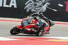 Moto2 - Texas GP: Die deutschen Fahrer im Check