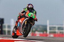 MotoGP - Bradl jammert: Ohne Verkehr noch schneller