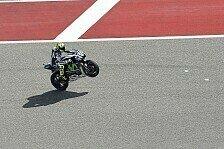 MotoGP - Rossi entdeckt Qualifying-Stärke für sich