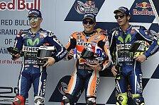 MotoGP - Austin: Die Stimmen zum Qualifying
