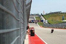 MotoGP - Bilder: American GP - Samstag
