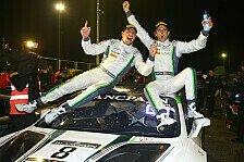 Blancpain GT Series - Bentley gewinnt spektakulären Auftakt in Misano