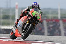 MotoGP - Bradl: Ein geiles Wochenende
