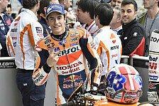 MotoGP - Marquez in Austin: Der Erfolg geht weiter