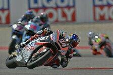 MotoGP - Mielke - Flag to Flag: Folger reif für MotoGP