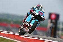 MotoGP verabschiedet Luis Saloms Startnummer 39 - Ehre für den Verstorbenen