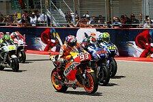 MotoGP - Favo-Check Jerez: Clash der außerirdischen Drei?