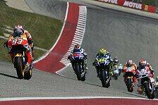 MotoGP - Austin: Die Stimmen zum Rennen