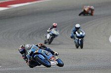 Moto3 - Bilder: American GP - 3. Lauf