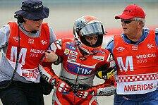 MotoGP - Dovi vs. Iannone: Shootout um Ducati-Platz beginnt