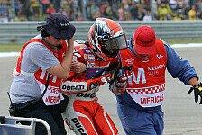 MotoGP - Nach Jerez-Aus: Doviziosos Trilogie des Grauens