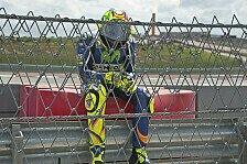Rossi und Lorenzo in Motegi im Kies: So vergeigte Yamaha den WM-Titel