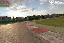 Games - iRacing: Imola, Dirt-Racing und Rallye-Cross