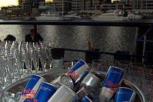 Formel 1 - Jordan & Red Bull nehmen am FIA-Meeting teil